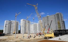 В Минрегионе предлагают установить мораторий на новую застройку городов