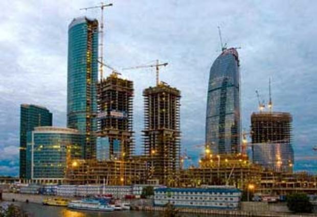 В мире продажи коммерческой недвижимости за II кв удвоились