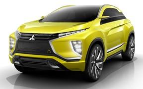 В Mitsubishi определились с датой премьеры обновленного ASX