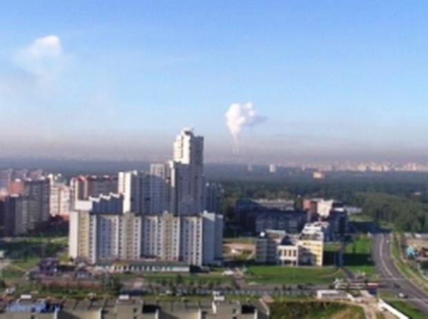 В Москве создан первый «умный дом»