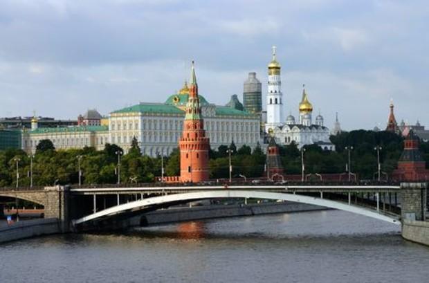 В Москве за полгода сдано 834 тыс. кв. м жилья