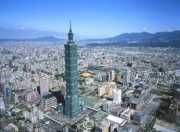 В небоскреб Taipei 101 внедрят прогрессивные энергосберегающие технологии