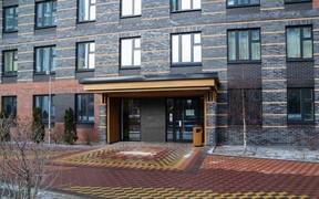 В новостройках не будут проектировать лестницы и порог при входе в здание