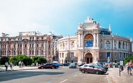 В Одесі затвердили нові правила забудови територій