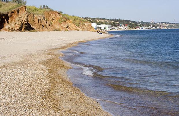 В Одессе завели дело по факту самовольной застройки пляжа