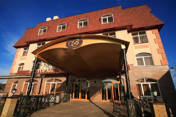 В одном из отелей Харькова запретили курить
