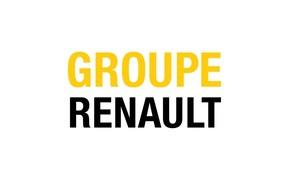 «В первом квартале 2019 года выручка Группы Renault составила 12,5 млрд евро»