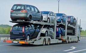 В первом квартале украинцы потратили на машины почти $1 млрд. Откуда везут?