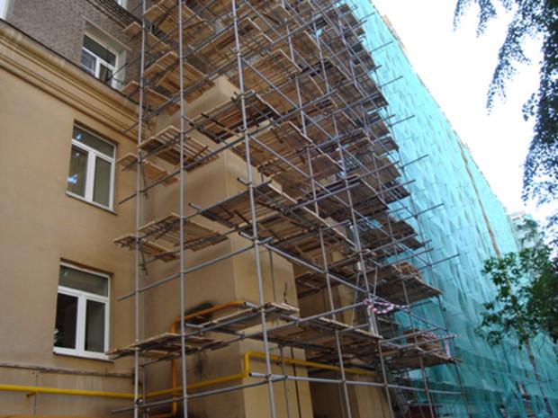 В первом полугодии 2010 года ситуация на строительном рынке ухудшится
