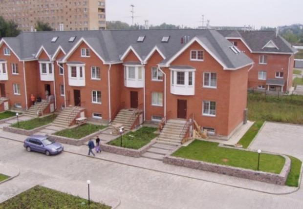 В Подмосковье ограничат строительство многоэтажных домов