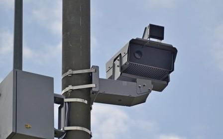 В полиции подвели итоги первого года работы «автофиксации»