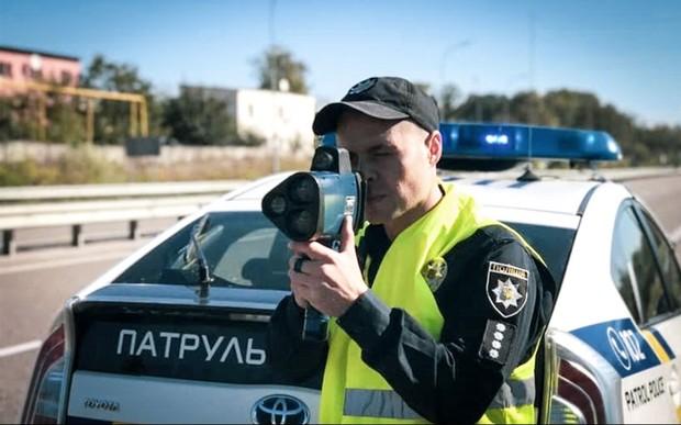 В полиции сообщили об увеличении количества участков контроля скорости. Где «фара»?