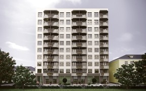В продаже появился апарт-комплекс на Электриков