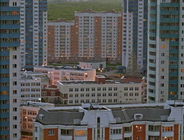 В прошлом году в Киеве на разных стадиях строительства находилось 188 жилых дома
