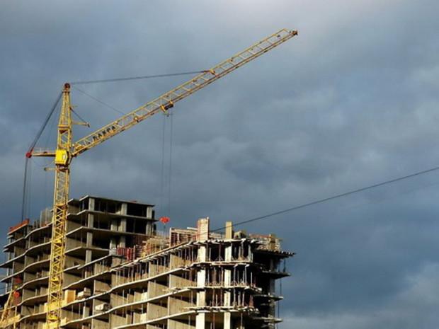 В регионах достроят жилье