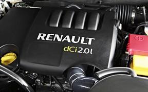 В Renault не видят будущего для дизельных двигателей