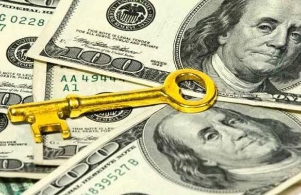 В России доллар помог ценам на жилье