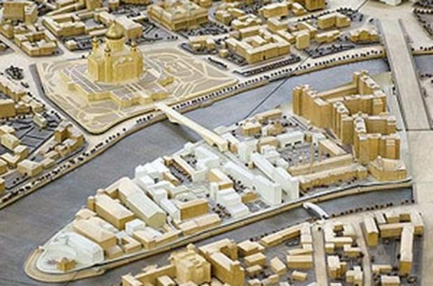 В России подготовлен план расширения Москвы