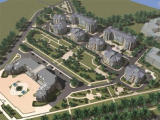 В России внедряют малоэтажное строительство