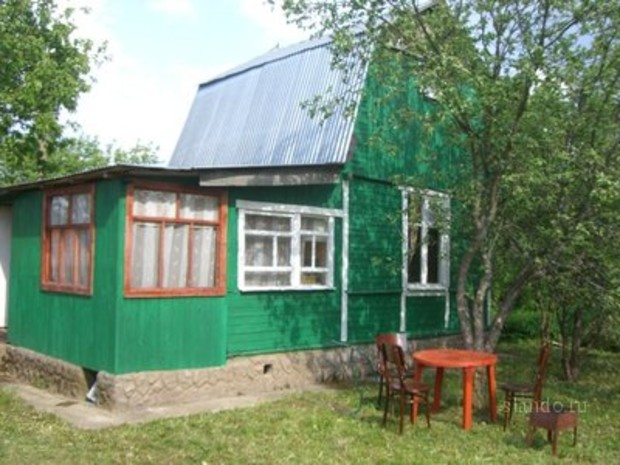 В России запретят строить дачи вне населенных пунктов