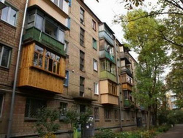 В Ровно активизировался спрос на дешевое жилье