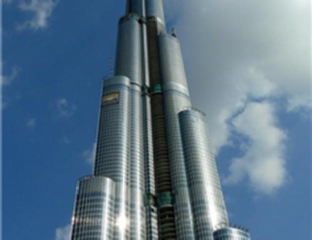 В самой высокой башне мира активно скупают квартиры