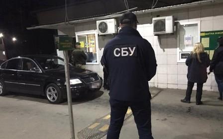 В СБУ «раскусили» очередную схему по таможенному оформлению «евроблях»