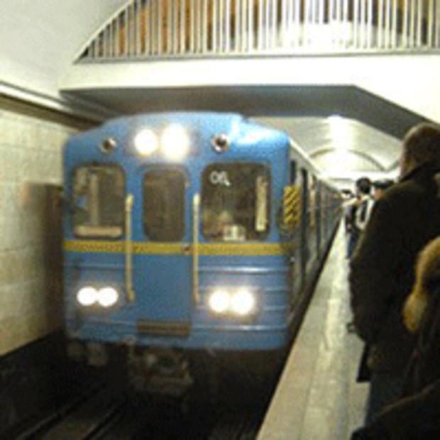 В  следующем году начнут строить метро на Троещину