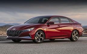 В США назвали тройку лучших автомобилей года. Есть сюрприз!