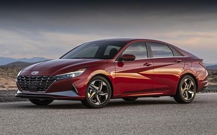 У США назвали трійку кращих автомобілів року. Є сюрприз!