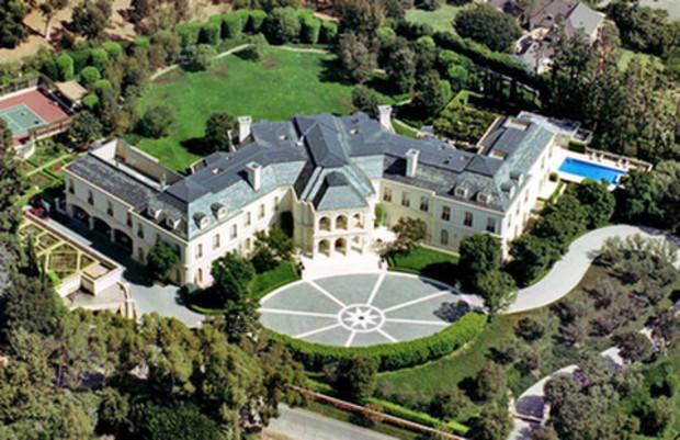 В США продан дом со скидкой в $65 млн