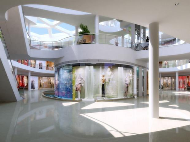 В столице снова растут офисы и торговые центры