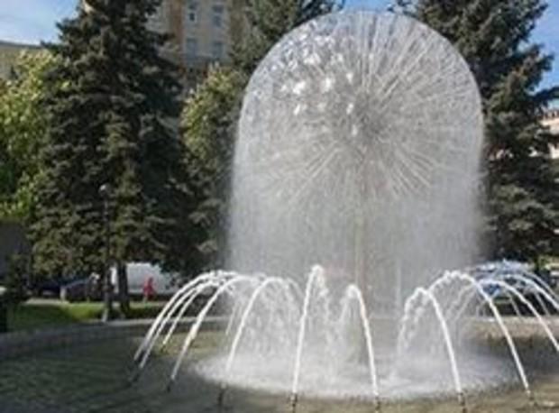 В столице в ближайшее время планируют отремонтировать 4 фонтана