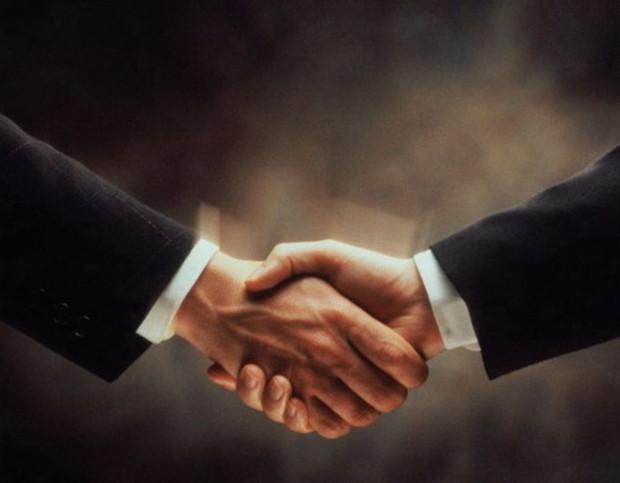 В строительной отрасли подписан меморандум о сотрудничестве