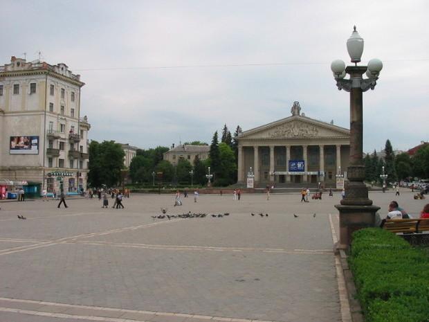 В Тернополе утвержден Генплан развития на 20 лет