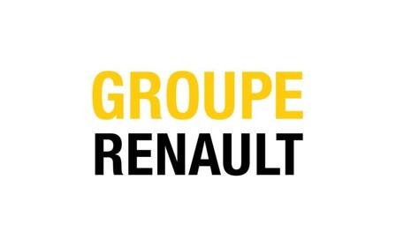 В третьем квартале 2020 года выручка группы Renault составила 10 374 млн евро