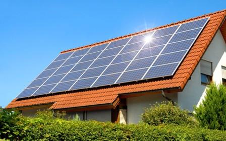 В Україні понад 25 тисяч домашніх сонячних електростанцій