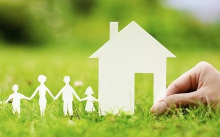 В Украине функционирует 1 140 домов семейного типа