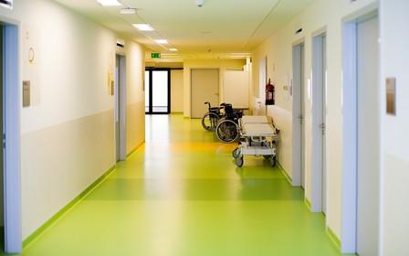 В Украине изменят нормы строительства и ремонта больниц
