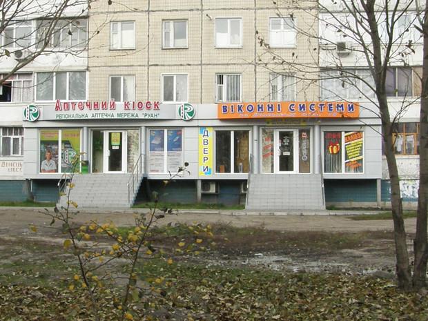 В Украине магазинов строят намного больше, чем жилищных объектов
