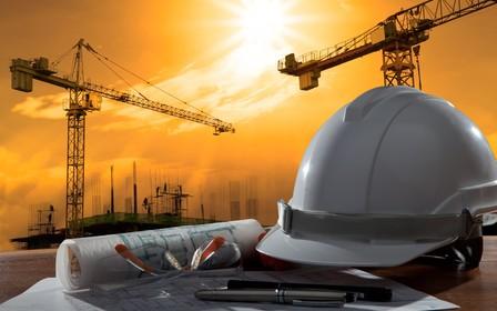 В Україні на 24% зросли обсяги будівництва