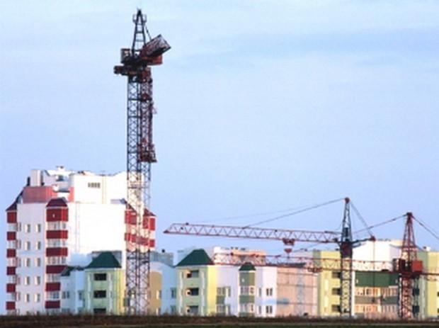 В Украине необходимо запустить массовое строительство экономного жилья