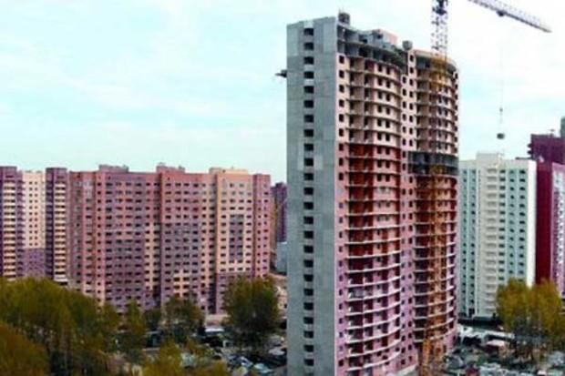 В Украине появилось «Доступное жилье»
