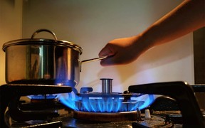 В Украине предлагают выбирать поставщика газа громадами