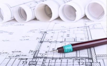 В Украине разрабатывают новую Генеральную схему планирования территорий
