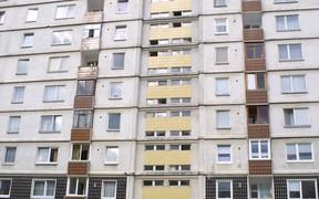 В Украине разрешат реконструировать дома выше 5 этажей