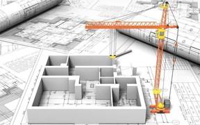 В Украине разрешат строить высотные дома до 150 м