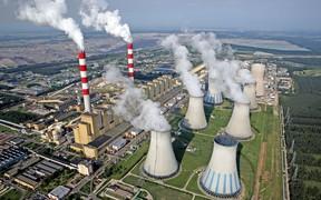 В Украине самое дорогое в мире производство электроэнергии