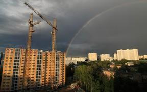 В Украине снизят уровень энергопотребления новостроек