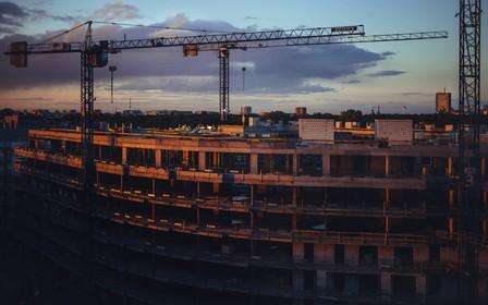 В Украине создадут госреестр прав на объект незавершенного строительства